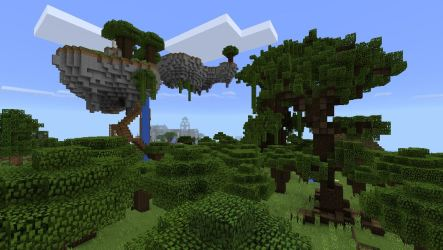 minecraft pe build cool things seeds edition pocket could proof gearcraft taylor august