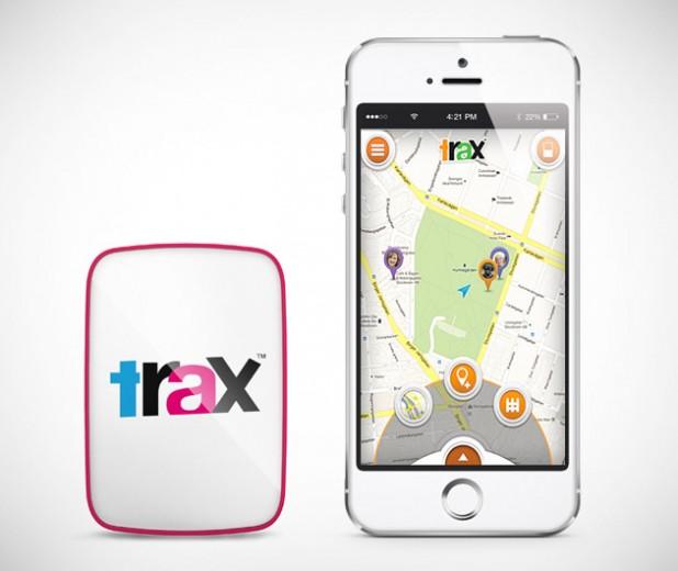 Trax | GearCulture