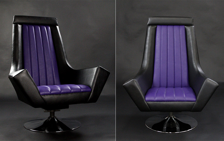Star Wars Emperors Throne Chair  GearCulture