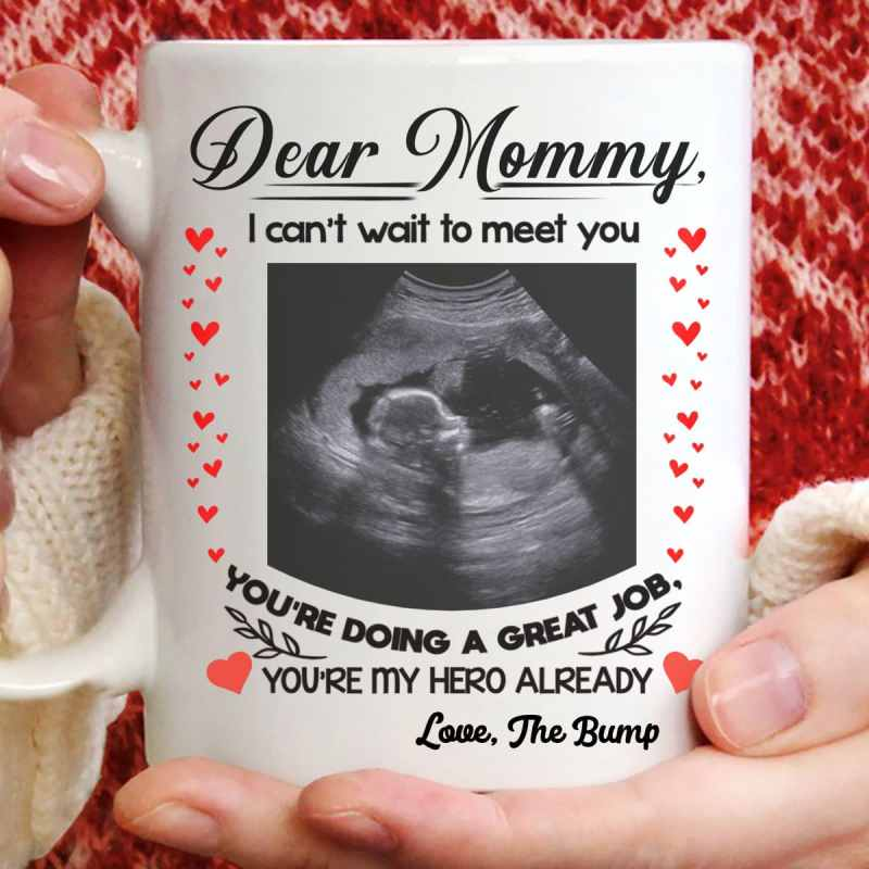 Wonderful Gift For Mommy to be