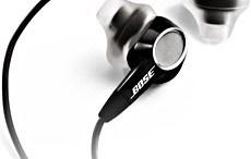 Bose In-Ear Headphones Review