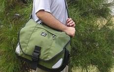 The Spire 17? Mojo Laptop Bag & Atom Accessory Bag Review
