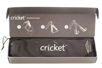 The Cricket Laptop Stand Review
