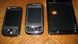 HTC Advantage X7510 Review