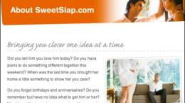 Sweetslap.com offers the Top 20 Things Not to Say During Sex
