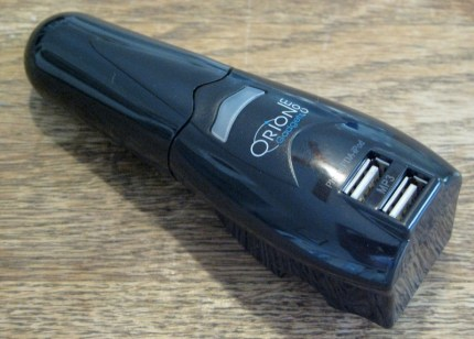 The OrionGadgets Mobile Power Accessories Review