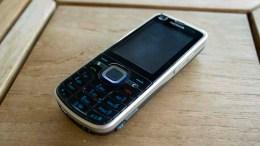 Nokia 6220 Classic Review