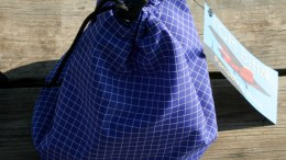 The Tom Bihn Yarn Stuff Sack Review