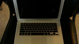 Review: The Agent18 MacBook Air Shield