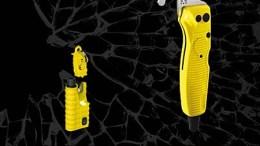 Houdini Tool – the Automotive Escape Device