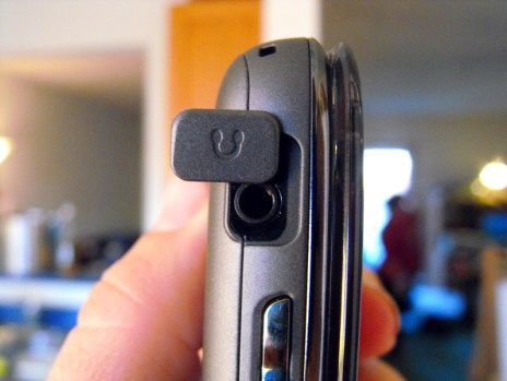 3.5 mm Headphone Jack