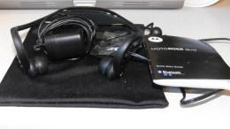 Motorola S9-HD Headset Review