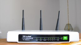 TP Link TL-WR941N Wireless N Router Review