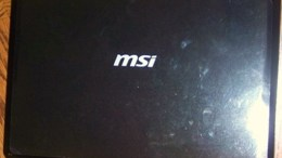 Dual Booting the MSI Wind: How To