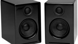 AudioEngine 2 (A2) Premium Powered Desktop Speakers Review