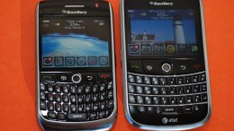 T-Mobile's BlackBerry 8900 - why the lack of 3G may not matter as much as you think