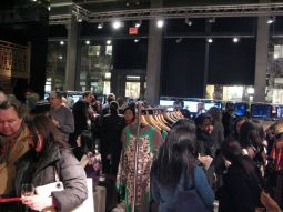 GearDiary Fashion Week with HP and Vivienne Tam