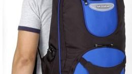 Lighten That Load: the Skooba Shuttle Backpack REVIEW