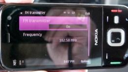 The Nokia N85's Killer App