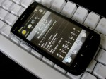 The HTC Touch HD One Month Later