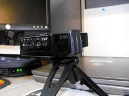Review: Nextar Z10 Microprojector