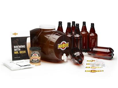 Mr. Beer kit