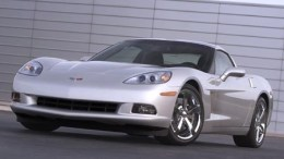 Corvette still King of the Road