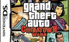 Grand Theft Auto Chinatown Wars for Nintendo DS Review