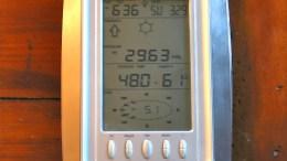 La Crosse Technology Professional Weather Center Review
