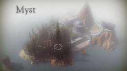 Myst (iPhone / iPod Touch) Review