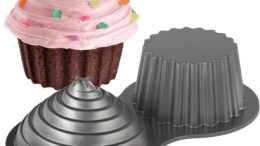 Soothe Your Colossal Sweet Tooth with Prezzybox Giant Cupcake Tins