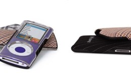 Speck Fitted Case for iPod Touch and iPod Nano - Review