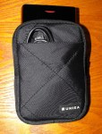 Uniea Omniverse Universal and Omniverse Hard Drive Case Review