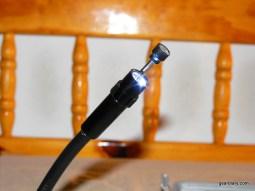 Review: USB Fever Borescope