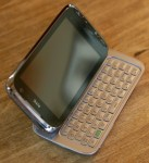 Initial Thoughts on the HTC Touch Pro2