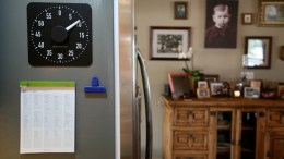 The Useful Things Magnetic Rotary Kitchen Timer Review