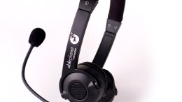AblePlanet PSM500 Gaming Headset Review