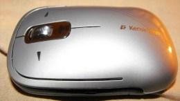 Kensington SlimBlade Bluetooth Presenter Mouse Review