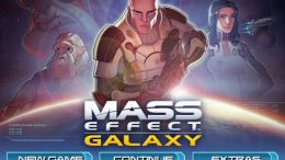 Mass Effect Galaxy for iPhone Review