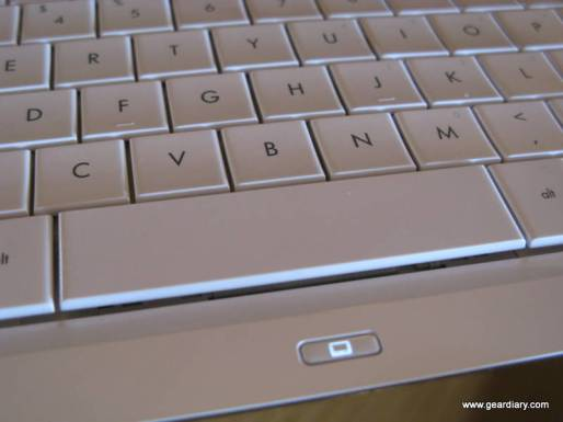 The HP Pavilion dv2-1199us Laptop Reviewed
