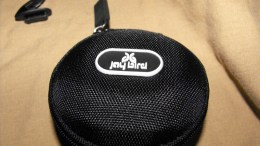 GearDiary Jaybird Tiger Eyes Earbuds Review