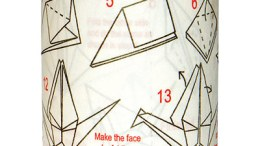Origami Instruction Toilet Paper: Too Much Time On Your Hands?