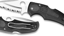 Spyderco Native Pocket Knife Review