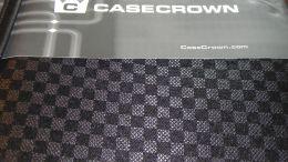 CASECROWN Classic Slim Case Review
