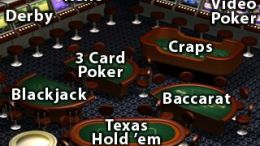 Astraware Casino for iPhone/iPod Touch Review