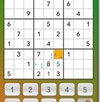 Palm Pre App Catalog. 30 Apps in 30 Days. Day 10: Sudoku!