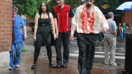 The Dead Arise: Nashville Zombie Walk
