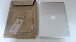 ColcaSac MacBook Pro Sleeves- Review