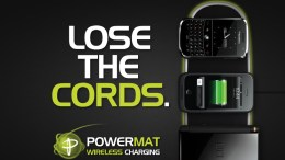 Powermat Wireless Charging System - Review