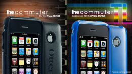 OtterBox Commuter Series cases for iPhone 3G & 3GS Review